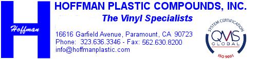 Hoffman Plastic Compounds